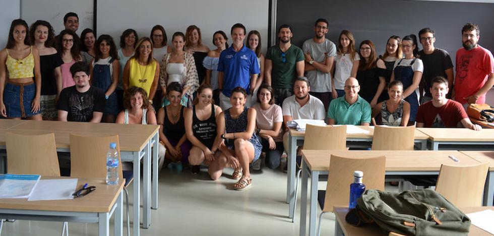 La UAL, referente en el aprendizaje del español