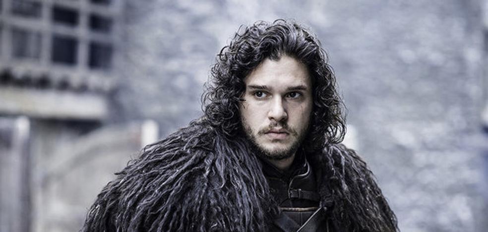 """Jon Nieve llama """"gilipollas"""" a los que filtran 'spoilers' de 'Juego de Tronos'"""