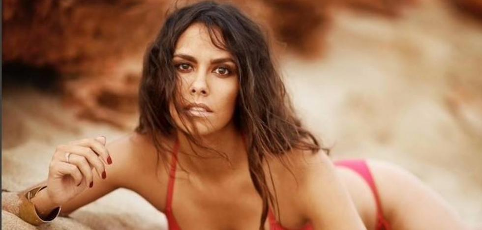 Cristina Pedroche ya está rodando su primera película