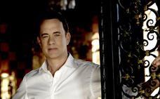 Tom Hanks, premiado por mostrar la historia de EE UU en el cine