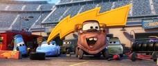 'El planeta de los simios' y 'Cars 3' toman la cartelera
