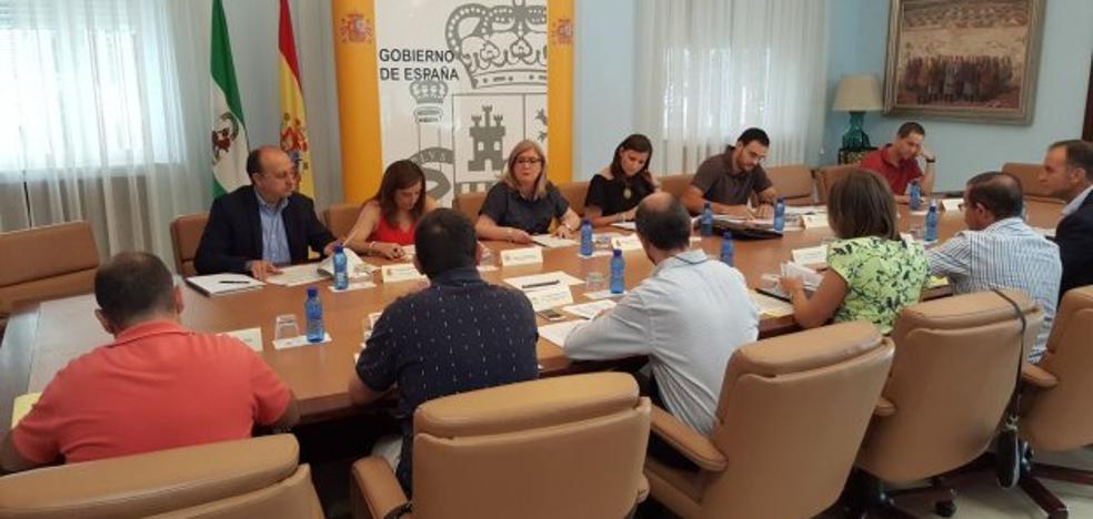 Aprueban la realización de 167 obras en la provincia en el marco del PFEA