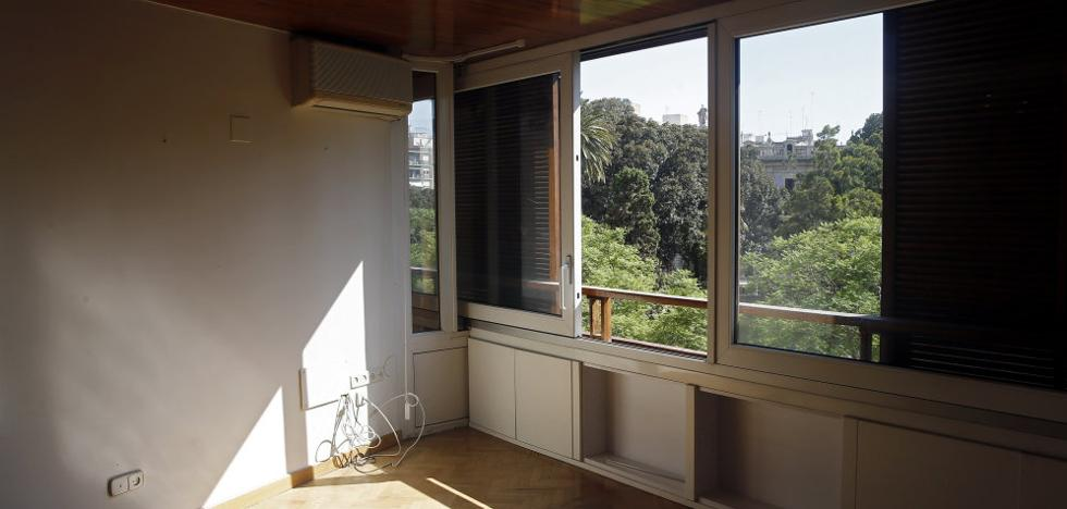 Sale a la venta el piso de Rita Barberá por 850.000 euros