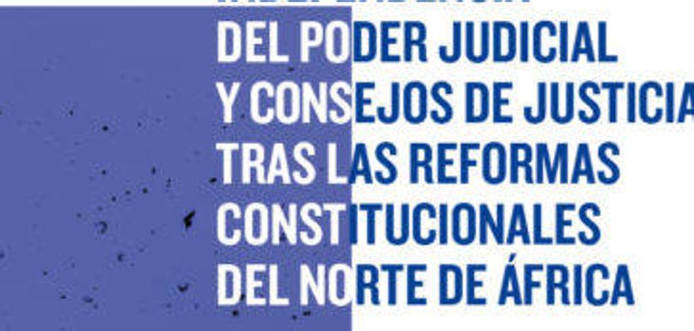 Curso internacional sobre la independencia del poder judicial en el norte de África