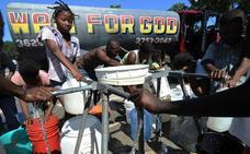 La OMS alerta de que 2.100 millones de personas no tienen agua potable
