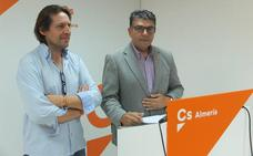 Cazorla niega crisis interna y le pide a Hernández el acta de concejal