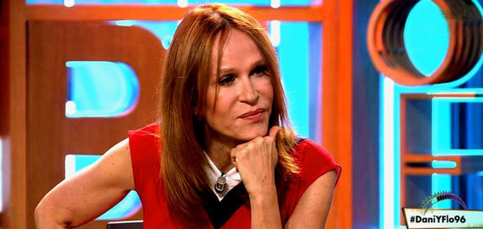 Antonia San Juan revela en qué famosa se inspiró para Estela Reynolds