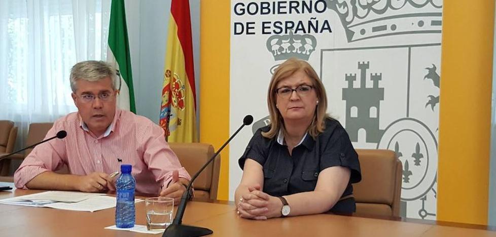 Fernández de Moya respalda el acuerdo del Museo Íbero