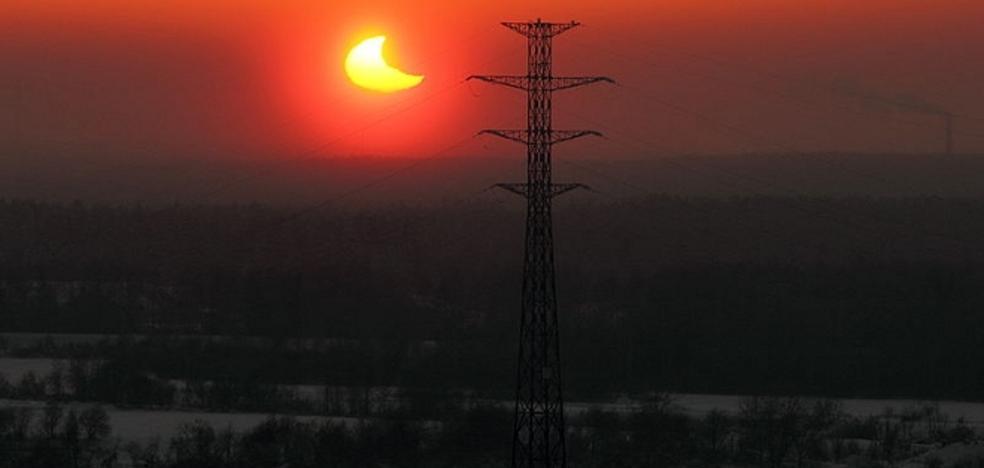El brutal cambio climático: 38 grados en Siberia