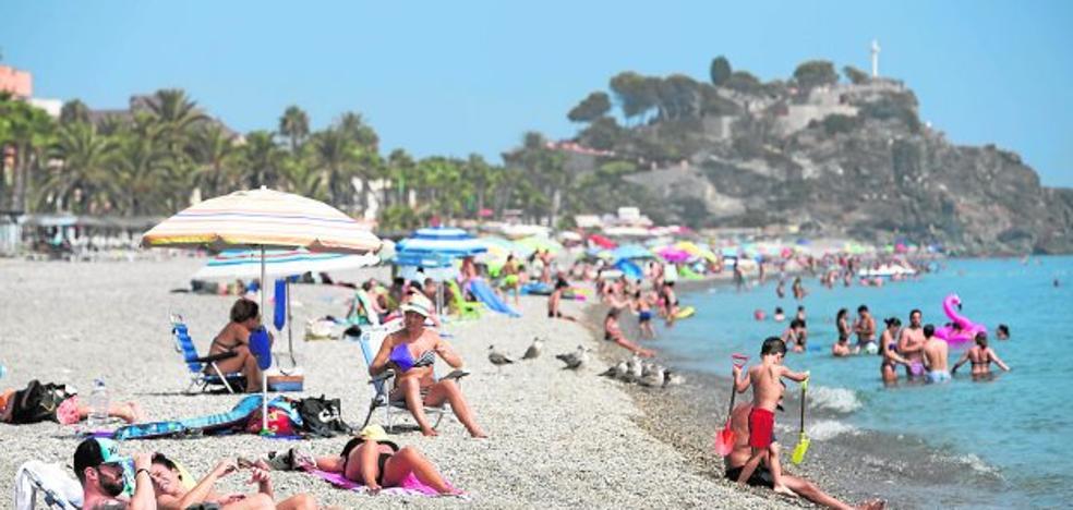 La Costa afronta el primer fin de semana fuerte de la campaña rozando el 100% de ocupación