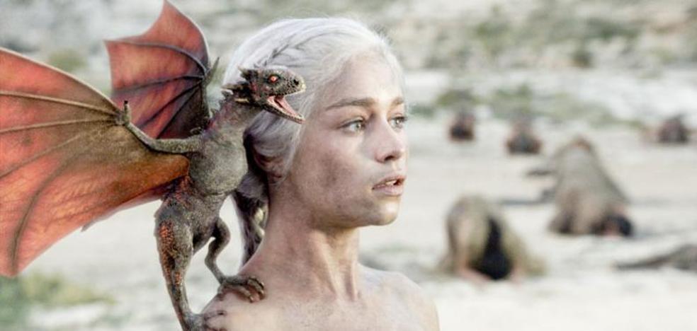 La escena de sexo de 'Juego de Tronos' que encantó a Emilia Clarke