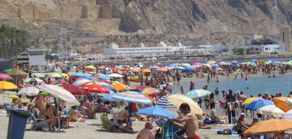 La Junta prevé que se supere el millón de estancias hoteleras a finales de agosto