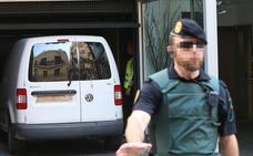 28 detenidos por regularizar inmigrantes con falsos empadronamientos