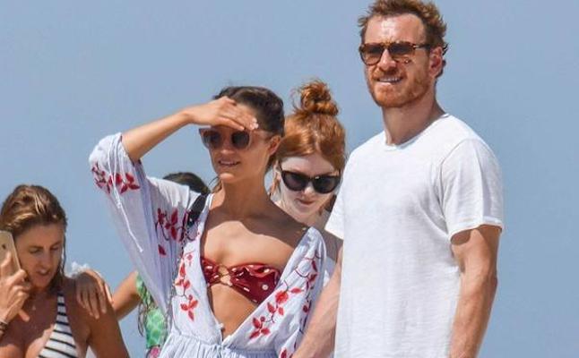 La prenda de Zara que lleva una famosa actriz de Hollywood