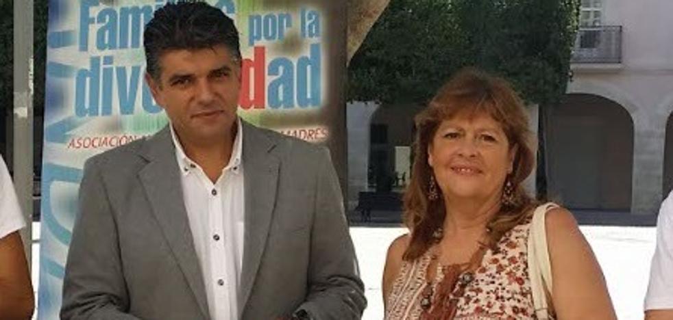 Mabel Hernández da marcha atrás en su renuncia a C's