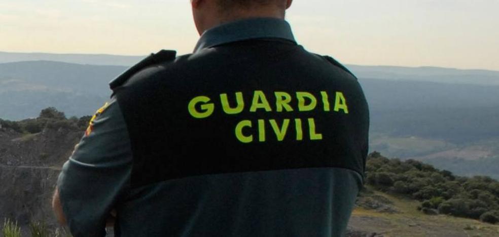 Un vecino de Montefrío denuncia el robo de su vehículo para eludir una multa