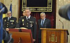 El comisario de Almería se traslada al Puerto de Santa María