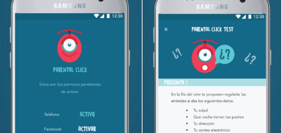 La primera app 'antibullying' que obtiene pruebas legales para el juicio