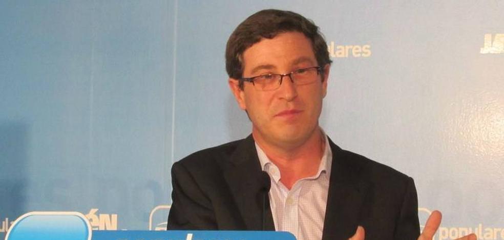"""El PP dice que el PSOE """"se ha quedado sin argumentos para continuar con su """"absurda movilización por la A-32"""""""