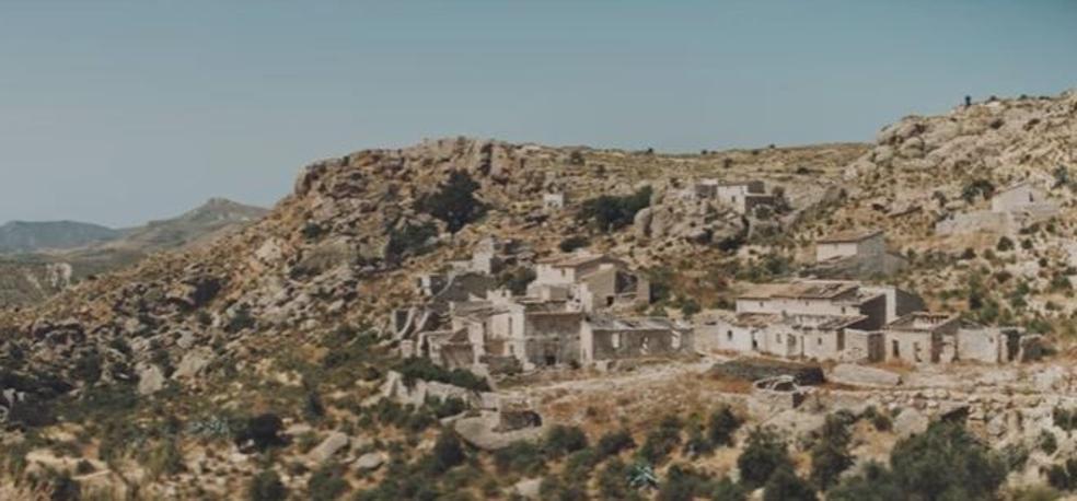 Skoda quiere revitalizar el Desierto de Tabernas