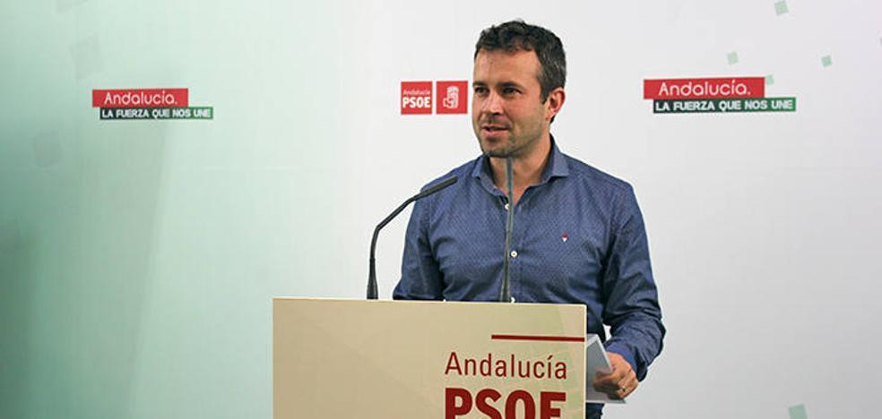 """Millán lamenta la """"bochornosa"""" campaña del PP-A contra la sanidad y la educación púbilcas"""