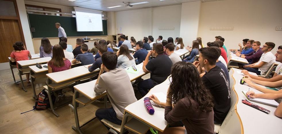 La doble titulación de Matemáticas y Física, la nota más alta en la UGR