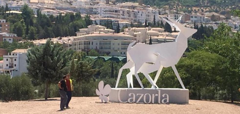 Plan para hacer más seguro y fácil llegar a la comarca de Cazorla y al parque natural