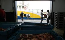 Muere atropellado por un camión en el puerto de Almería