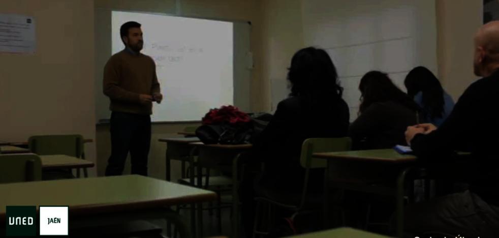 La UNED Jaén abre el plazo de matrículas