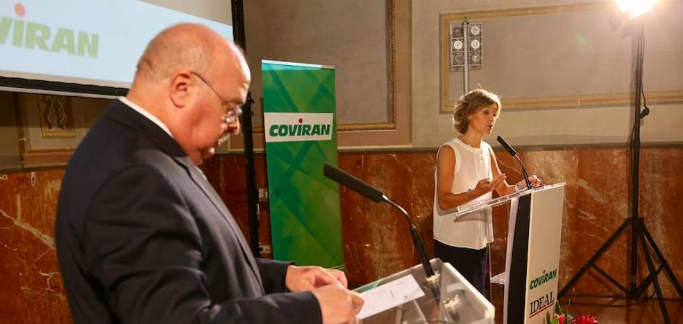 """García Tejerina: """"La redacción del proyecto de Rules está prácticamente acabada"""""""