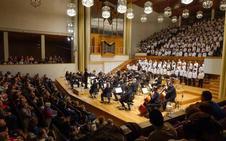 La Orquesta Ciudad de Granada se va de gira por la provincia