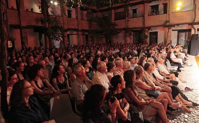 Los veranos del Corral acogerán 14 espectáculos