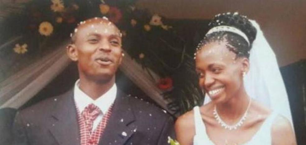 La tremenda historia de la mujer que fue violada en grupo el día de su boda