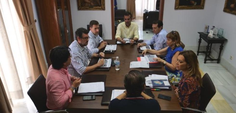 El Ayuntamiento de Almería convoca al Consejo Social de la Ciudad para implicarlo en el Plan Estratégico