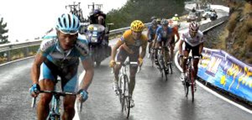 La Vuelta supondrá 4.000 pernoctaciones en la provincia y tendrá 20.000 espectadores en todo su recorrido