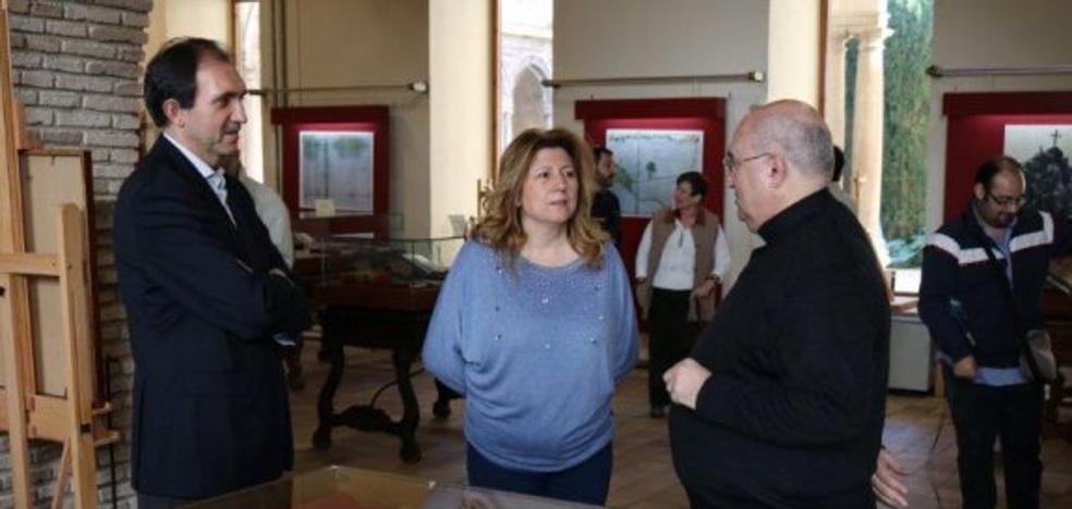 Jaén acoge la campaña de turismo 'Intensamente en Andalucía'