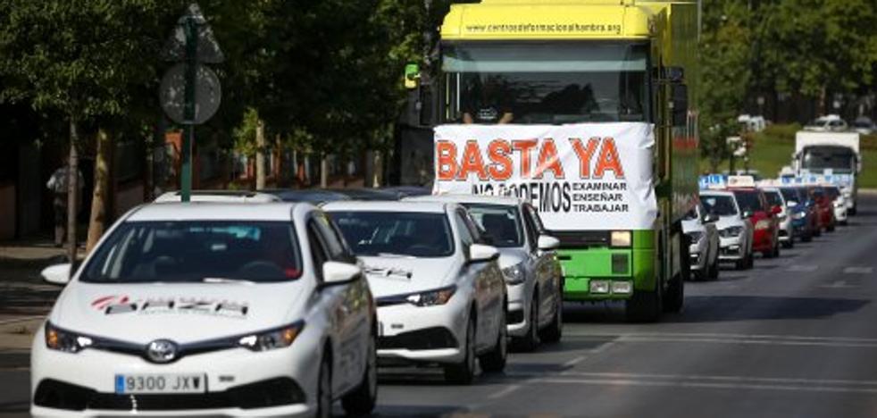 Un sueldo de 1.370 euros al mes y la petición de que suba otros 240