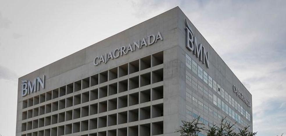 Bankia aprobará su fusión con BMN el próximo 14 de septiembre