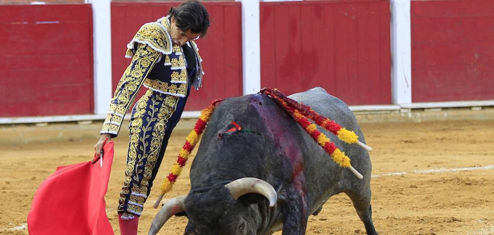 Enrique Ponce y Curro Díaz, mano a mano para feria de Linares