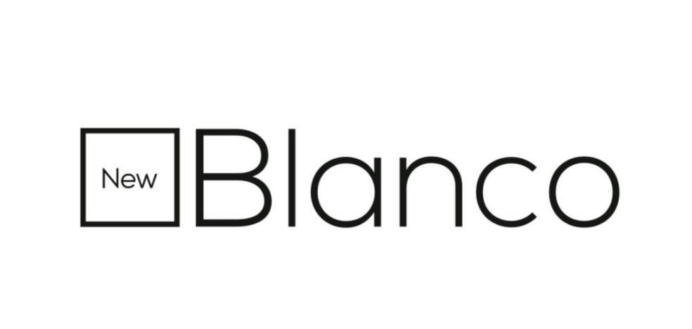 Vuelve la tienda Blanco, bajo el nombre 'New Blanco' (y con faltas de ortografía)