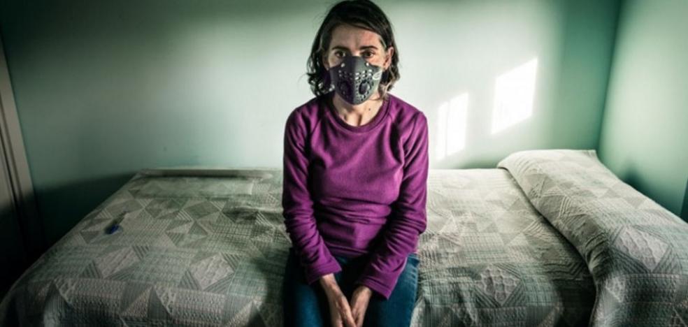 Sensibilidad química múltiple: cuando no puedes ni besar a tus hijos