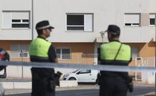 Cuatro condenados por asesinar y quemar a un hombre en Almería