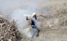 Mueren tres palestinos y tres israelíes en Jerusalén y Cisjordania