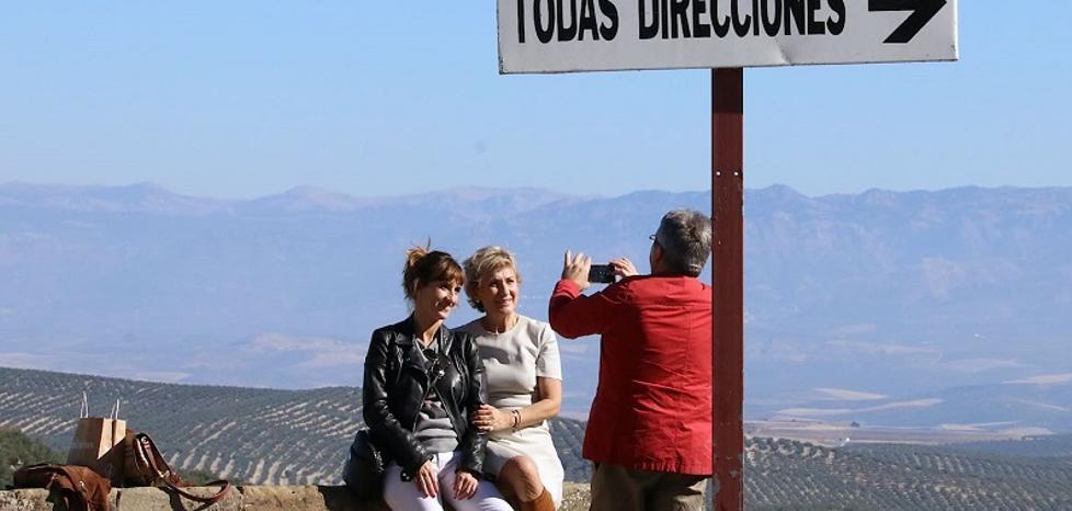 Suben un 6,5 por ciento las estancias en verano en la provincia de Jaén