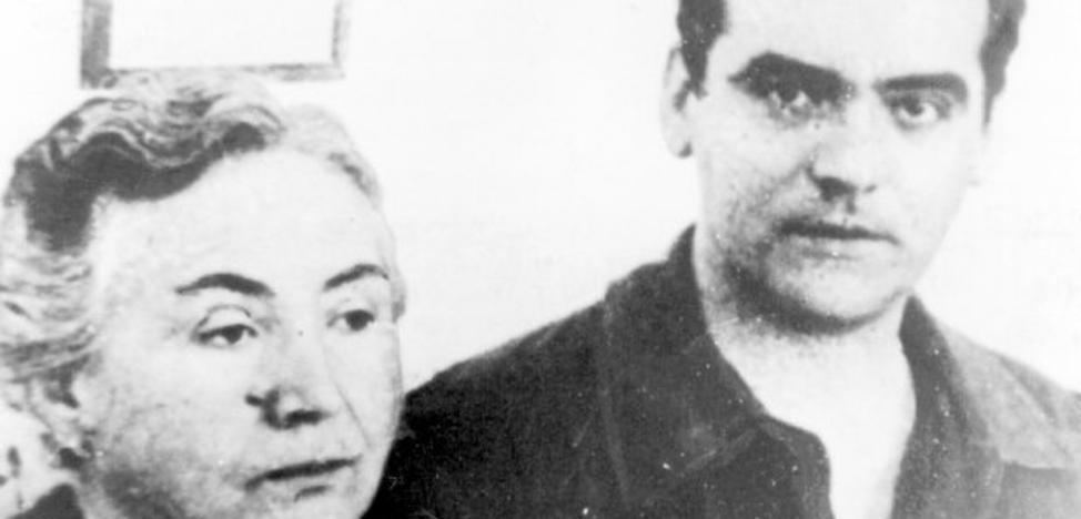 «Lorca fue uno de los primeros escritores en darse cuenta del poder de difusión de los medios»