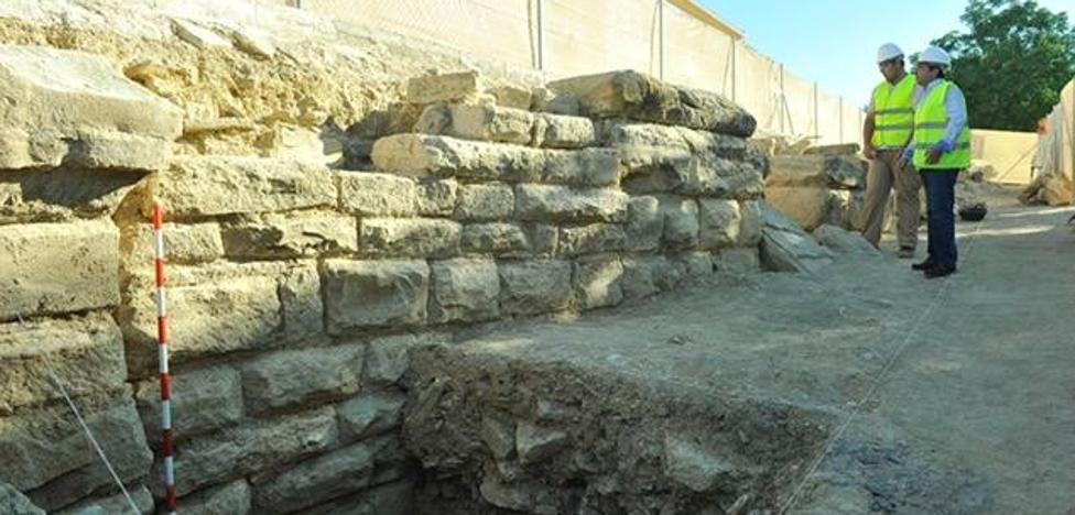 Porcuna tuvo un anfiteatro romano casi tan grande como el estadio de La Victoria