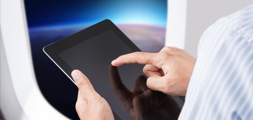 Un coste de 774 millones a nivel internacional si EE UU prohíbe dispositivos móviles en aviones