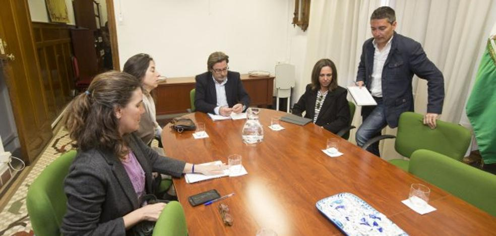 La Autoridad Fiscal alerta de riesgo de insolvencia de cuatro ayuntamientos