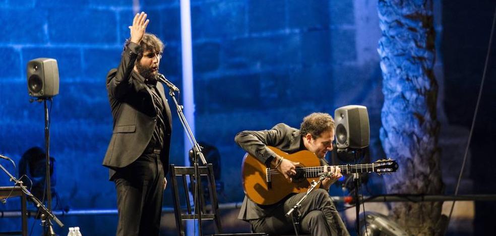 Más de 7.000 personas participan en el Festival de Flamenco de Almería