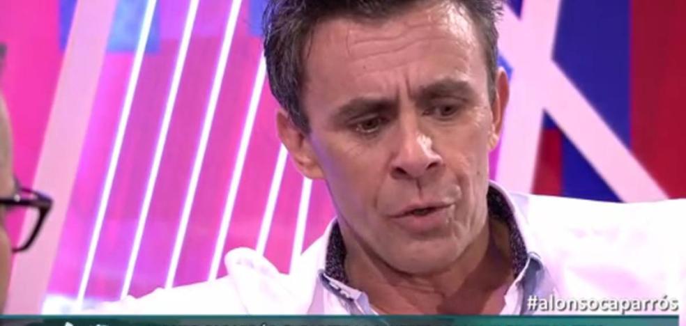 El gran drama de Alonso Caparrós